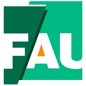 Logo de FAU
